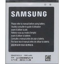 Samsung Batteria originale EB425161LU per GALAXY ACE 2 I8160 S3 MINI TREND PLUS