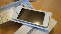 Apple iPhone 5 16GB Weiss Modell A1429 in orig. Box; unlocked und iCloudfrei