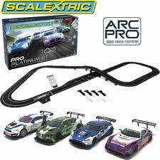 Scalextric C1413M Arc Pro Platinum GT Starter Set