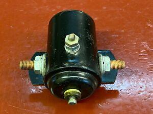 1935-40 PACKARD TERRAPLANE WILLYS SOLENOID STARTER SWITCH AUTOLITE SS-4001 NOS