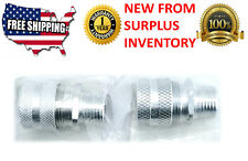 """New listing 2 Hubbell Shc1021 Aluminum Cord Connector 1/2"""""""