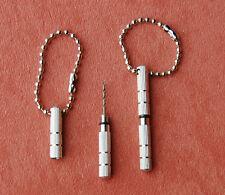 Mini Piercingbohrer für Fingernägel oder Kunstnägel  Nagelbohrer