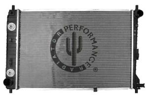 Radiator-GT Performance Radiator 2139 fits 1997 Ford Mustang