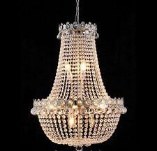 Markenlose Deckenlampen & Kronleuchter aus Glas fürs Wohnzimmer