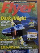 Flyer Radio Control Model Magazine2009 May