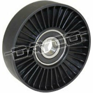 Dayco Idler Tensioner Pulley 131090 fits Mercedes-Benz E-Class E 240 (W210), ...