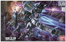 BANDAI HG 1/144 RGM-79 GM Gundam Thunderbolt Ver Plastic Model Kit NEW Japan