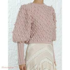 Fashion Womens Unbridled Bauble Sweater Casual Kintting knitwear Autumn Cashmere