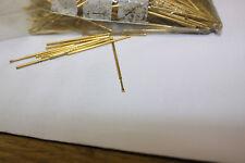 100 of GKS 100 306 130 A2200L INGUN TEST PROBE SPRING PIN INTERFACING