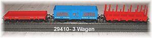 "Märklin 29411 Güterzug 3-teilig ""Circus Mondolino"" #NEU"