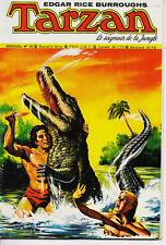 Tarzan Nouvelle Série N°30 - Sagédition - Octobre 1974 - BE
