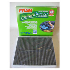 Cabin Air Filter-Freshbeeze Fram CF11176