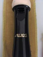VINTAGE AULOS DESCANT RECORDER No. 205 Made In Japan Original Case Instrument