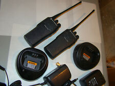MOTOROLA Radios CP200 16 channel, UHF (438-470mHz) Two Way Radio