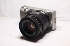 SONY E MOUNT Mirrorless 50 mm = 80 mm lens fit to 5N A3000 A5000 - NEX