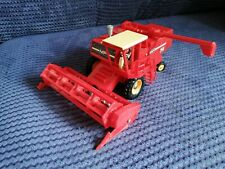 Britains Ltd Massey Ferguson 760 Combine Harvester Vintage Toy 1978.