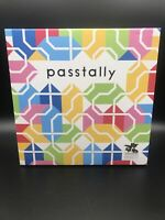 Passtally Board Game Designed by Masaki Suga Published by Lunchbox- Played Once