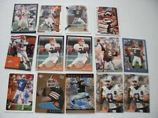 LOT OF  14 TIM COUCH CARDS
