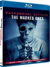Paranormal activity The marked ones BLU-RAY NEW BLISTER PACK