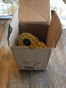 "Norton 62328 Blaze 36 Grit 3"" TR Sanding Disc, Box of 25"