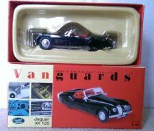 Corgi Vanguards VA05901 Jaguar XK120 Black Ltd Ed. 0005 of 5200