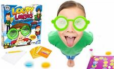 Grafix Loopy Lenses Childrens Family Kids Funny 4+ Player Dinner Party Game New
