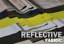 Reflective Sports/Safety High Visibility Fabric 55
