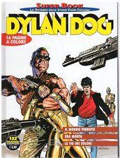 DYLAN DOG SUPER BOOK NUMERO 23
