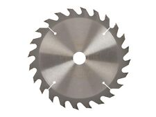 Triton 571712 Cordless Construction Saw Blade 165 x 20mm 24T