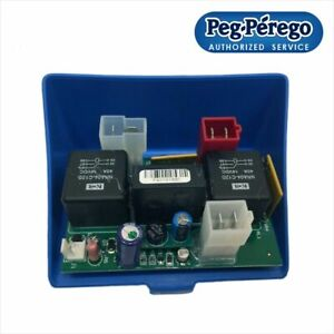 Peg-Perego MEVA0067 Polaris 800 Ranger RZR Relay Board Genuine OEM