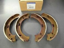 Bremsbacken Handbremsbacken Dodge Dakota Bj. 2003-2004 ORIGINAL MOPAR