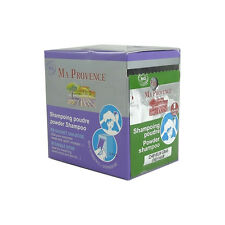 Ma Provence Powder Shampoo for Oily Hair 12g 0.42oz Box of 12