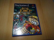PS2 Codename Kids Next Door, UK Pal, New & Sony Factory Sealed