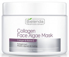 BIELENDA PROFESSIONAL Collagen Face Algae Mask with Vitamin E 190g