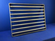 """STAINLESS STEEL GRILL MAGNETIC SEPARATOR, RECTANGULAR 27-1/2"""" x 21-1/4"""""""