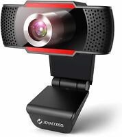 1080P HD Webcam with Microphone,Streaming Web Camera for PC,USB for...