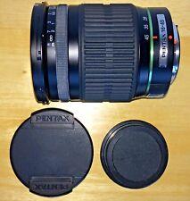 Pentax K Mount 16-45mm F/4 SMC DA ED AL AF Lens for APS-C Sensor DSLRs 67mm
