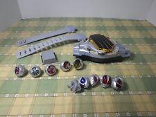 Kamen Rider Wizard Henshin  Belt DX Wizard Driver Bandai Style change 10 ring