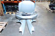 JDM 96-00 Honda Domani Nose Cut Acura EL Front End Hood Headlight MB3 D16A EK