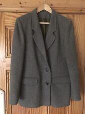 Irish Tweed Herringbone Jacket