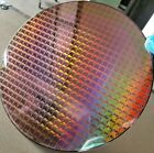 12' SILICON WAFER USED 003