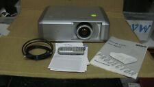 Sanyo PLV Z4 - LCD projector - 1000 ANSI lumens - 1280 x 720 - w