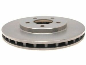 For 1986-1988 Dodge 600 Brake Rotor Front Raybestos 42762KQ 1987