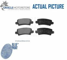 NEW BLUE PRINT REAR BRAKE PADS SET BRAKING PADS GENUINE OE QUALITY ADT342131