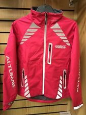 Altura Women's Cycling Jackets with High Visibility