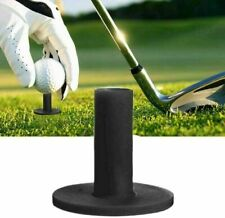 Rubber Golf Tees Driving Range Tees Training Practice Tool Durable 3/5/6 Pack