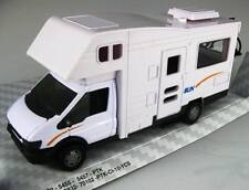 FORD TRANSIT STYLE MOTORHOME MODEL TOY 5470 SUN APPROX 1:43 MOTORZONE