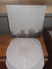 """WINDSOR FOR THE DERBY """"The Emotional Rescue"""" LP AESTHETICS USA 2002 - WHITE VIN."""