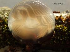 Excellent cameo  hand made Phoenicia  Greek mythology Gliptica
