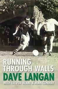 Running Through Walls Dave Langan by DB Publishing (Paperback, 2012)